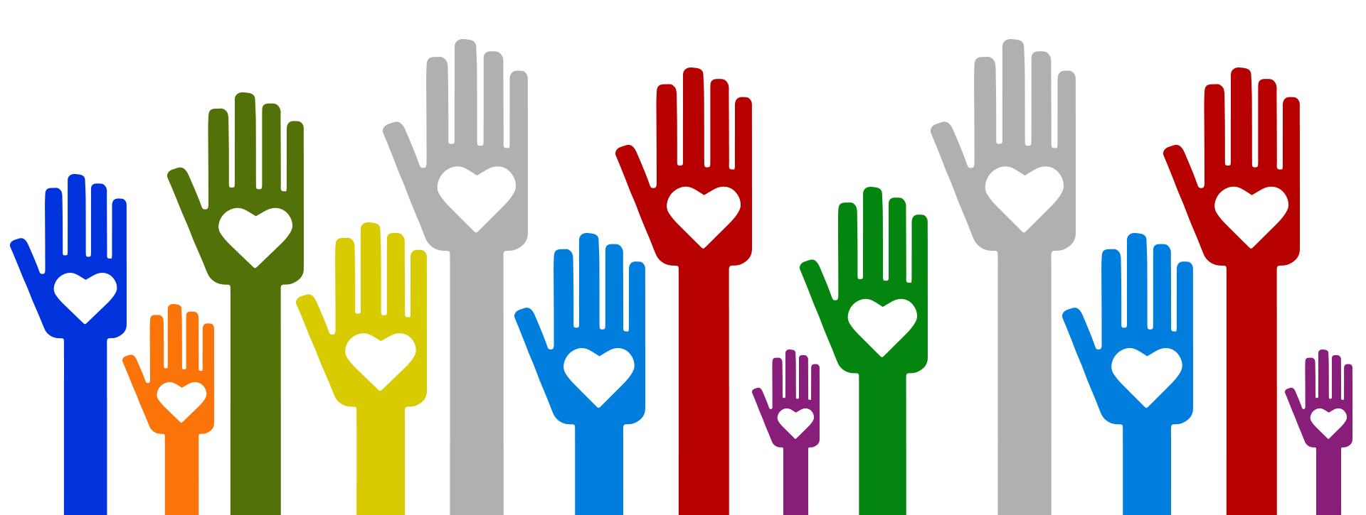 Kombinujeme prácu miestnych dobrovoľníkov s vlastným materiálnym vkladom.